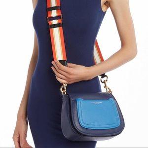 NWT Marc Jacobs Empire City Messenger Bag.